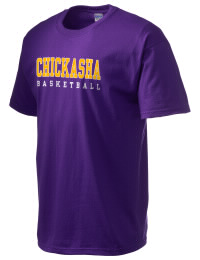 Chickasha High School Basketball