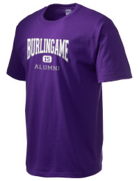 Burlingame High SchoolAlumni