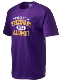 Trezevant High School Alumni