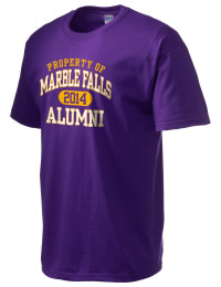 Marble Falls High School Alumni
