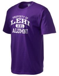 Lehi High School Alumni