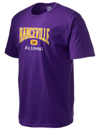 Hanceville High School Alumni