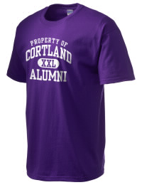 Cortland High School Alumni