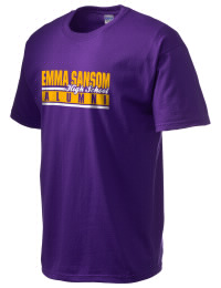 Emma Sansom High School Alumni