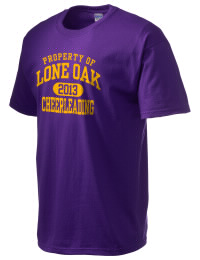Lone Oak High School Cheerleading