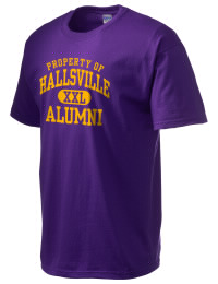 Hallsville High School Alumni