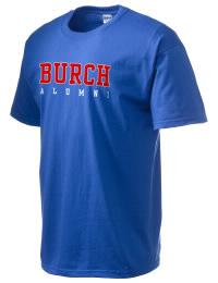 Burch High School Alumni