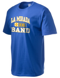 La Mirada High School Band