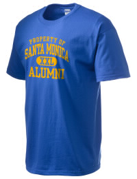 Santa Monica High SchoolAlumni