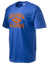 Columbia High School Alumni