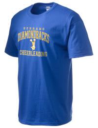 Serrano High School Cheerleading