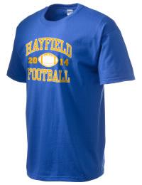 Hayfield High School Football
