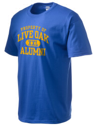 Live Oak High School Alumni