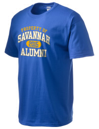 Savannah High SchoolAlumni