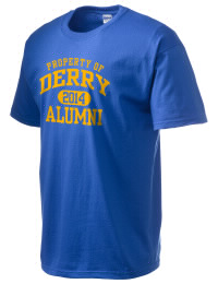 Derry High School Alumni
