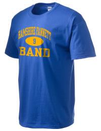 Hamshire Fannett High School Band