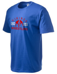 Decorah High School Wrestling