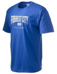 Forrest City High School Alumni