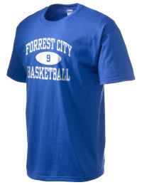 Forrest City High School Basketball