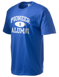 Pioneer High School Alumni