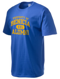 Benicia High School Alumni