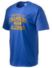Chamblee High School Alumni