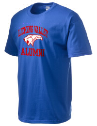 Licking Valley High School Alumni