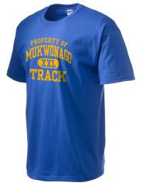 Mukwonago High School Track