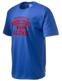 Brooks County High SchoolAlumni
