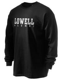 Lowell High SchoolAlumni