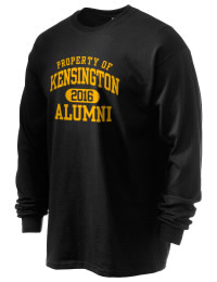Kensington High SchoolAlumni
