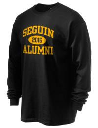 Seguin High SchoolAlumni