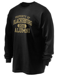 Blacksburg High SchoolAlumni