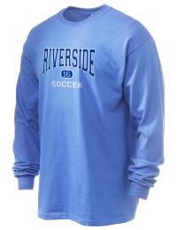 Riverside High SchoolSoccer