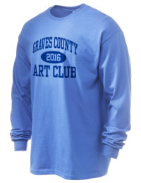Graves County High SchoolArt Club