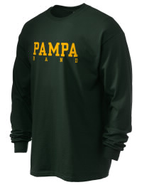 Pampa High SchoolBand
