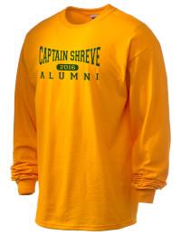 Captain Shreve High SchoolAlumni