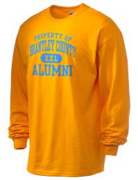 Brantley County High SchoolAlumni