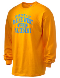 Maine West High SchoolAlumni