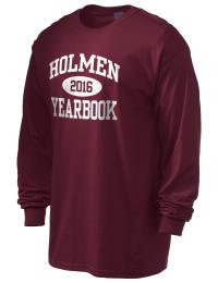 Holmen High SchoolYearbook