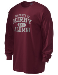 Kirby High SchoolAlumni