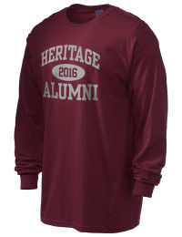 Heritage High SchoolAlumni