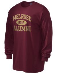 Melrose High SchoolAlumni