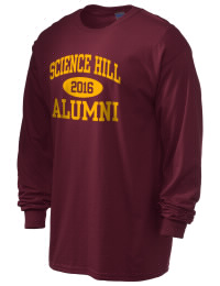 Science Hill High SchoolAlumni