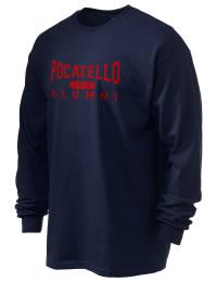 Pocatello High SchoolAlumni