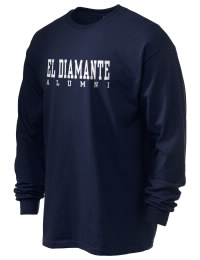 El Diamante High SchoolAlumni