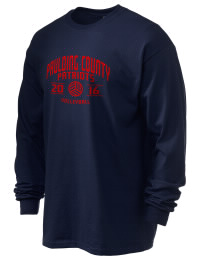 Paulding County High SchoolVolleyball