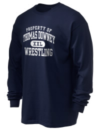 Thomas Downey High SchoolWrestling