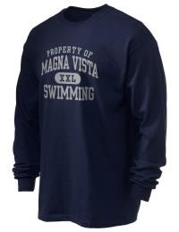 Magna Vista High SchoolSwimming