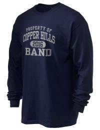 Copper Hills High SchoolBand